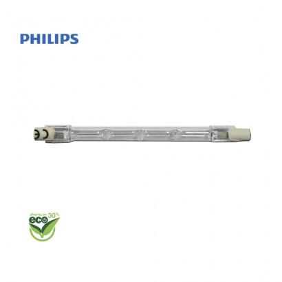 "Bombilla halogena lineal 118mm ""energy saver"" 230w 220/240v (equ. 300w) philips"