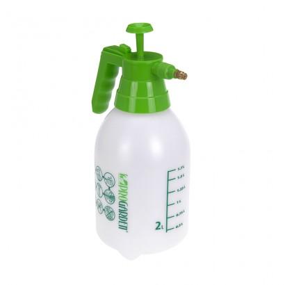 Vaporizador-pulverizador de presion 2 litros