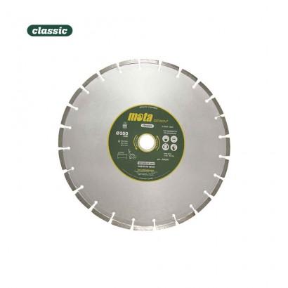 Disco diamantado segment. laser 350mm  ss350