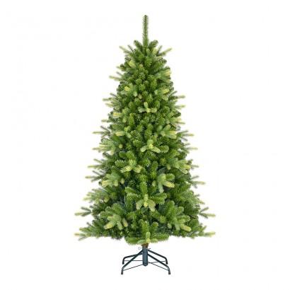 Arbol de navidad 752 ramas 155cm